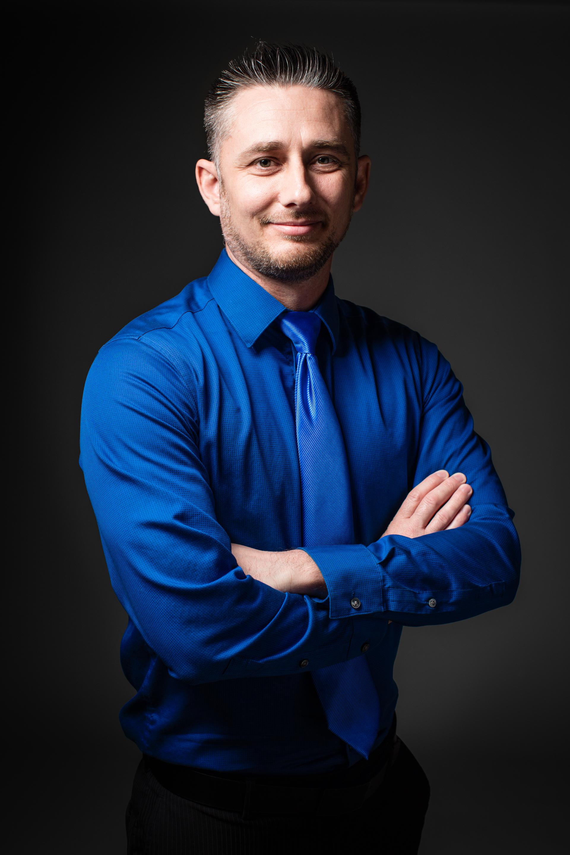 Bryan Dunaj, Architect -