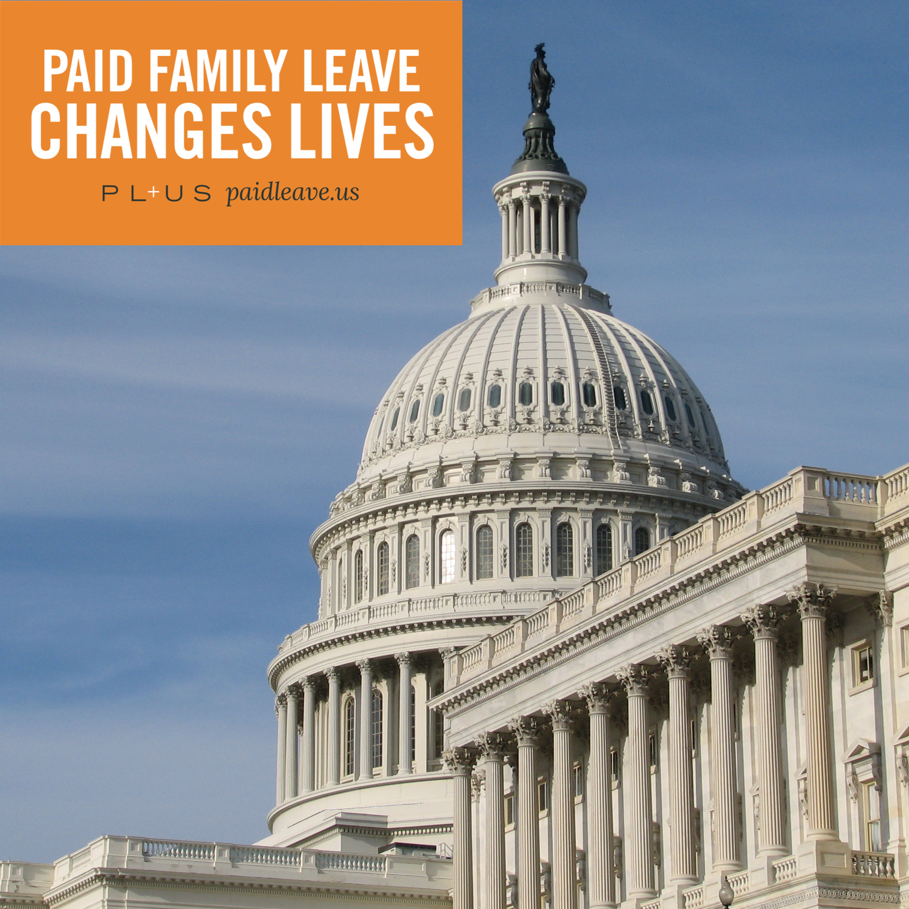BREAKING: House Ways and Means Committee Hearing - On Wednesday May 8th, the House Ways and Means Committee will be holding a hearing on Paid Family Leave. Your story about Paid Family Leave is critical for moving legislation to the next step.