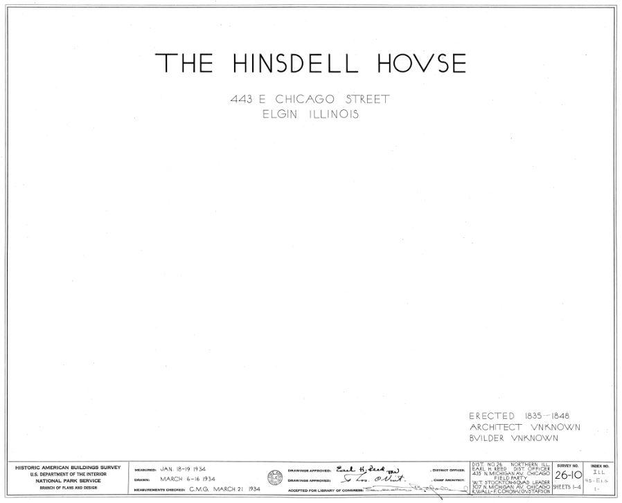 HABS_Hinsdell House 1.JPG