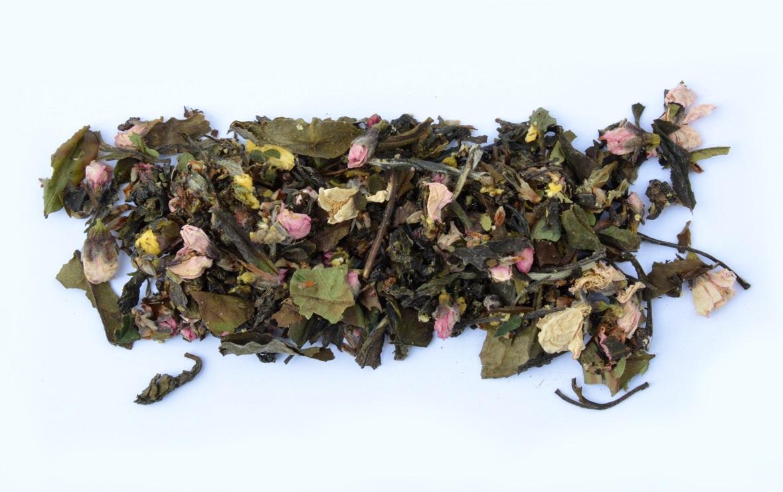 Harry Peachey Tea