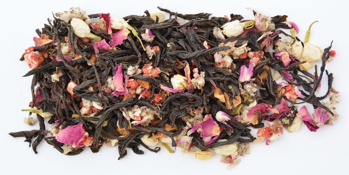 Elephant Approved™ Sweetberry Black Tea