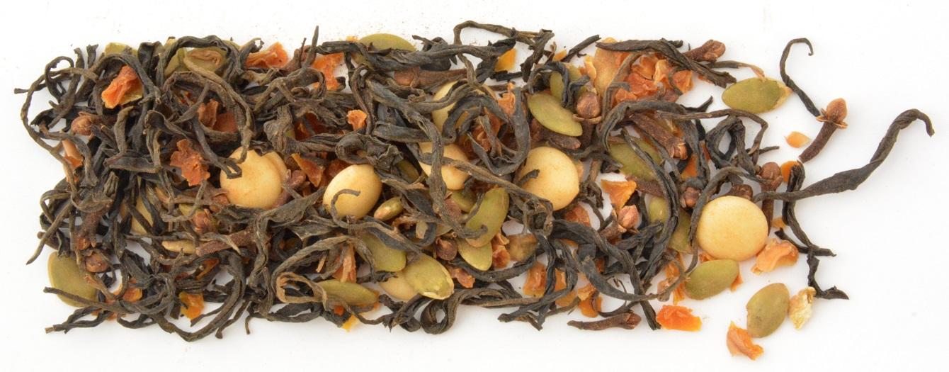 Elephant Approved™ Pumpkin Chai Latte Black Tea