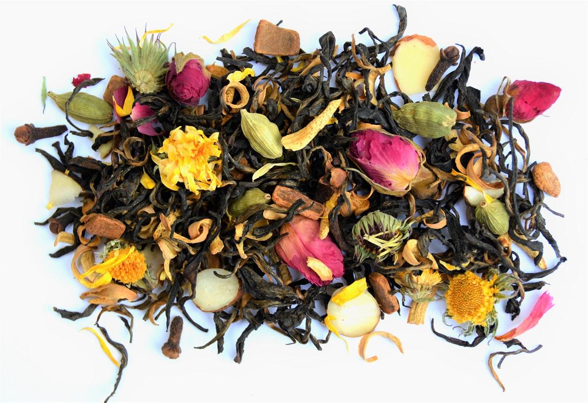 EA-EK2 cpy.jpgElephant Approved™ Earthkeepers Blend Black Tea