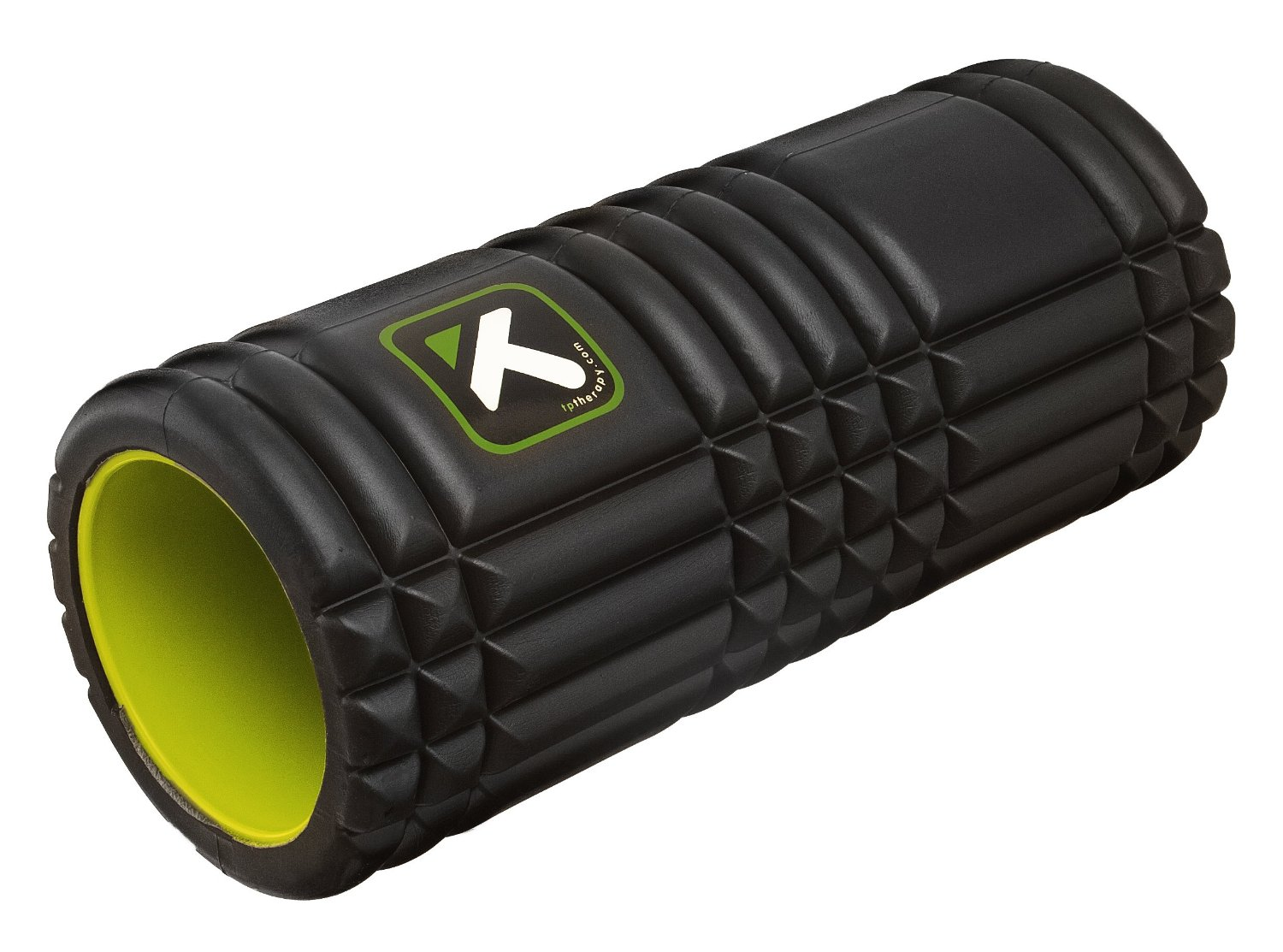 Trigger Point GRID Foam Roller, 13 x 5.5 inches