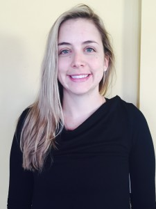 Katie Brezinski, Spin Instructor
