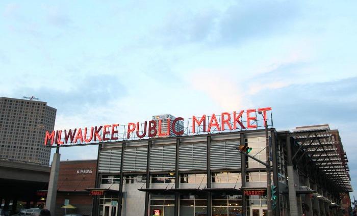 milwaukee public market by mindy larsen