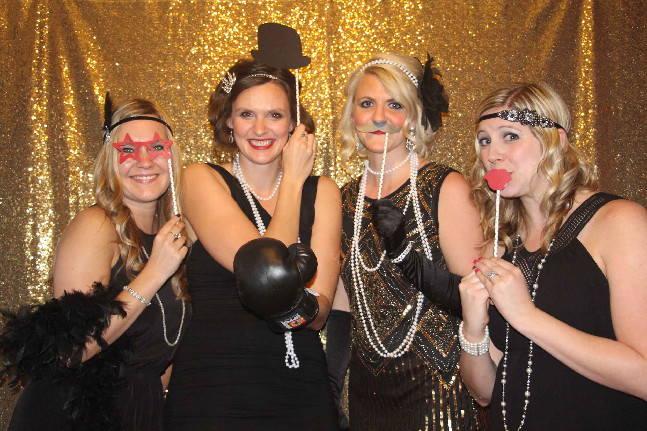 My 1920's Birthday Party — lovemin