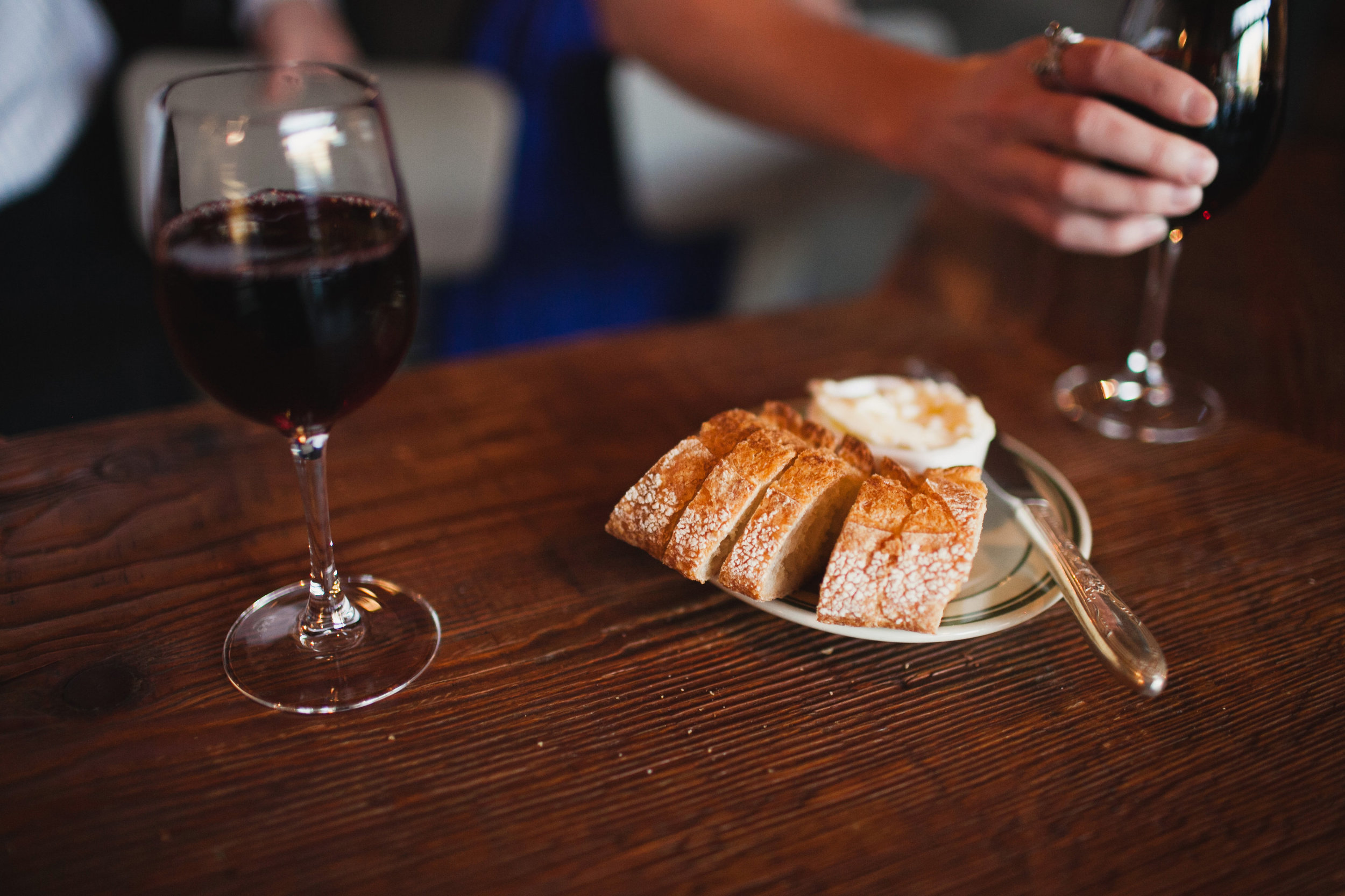 wine and cheese picture by Marissa Maharaj featured on lovemin blog