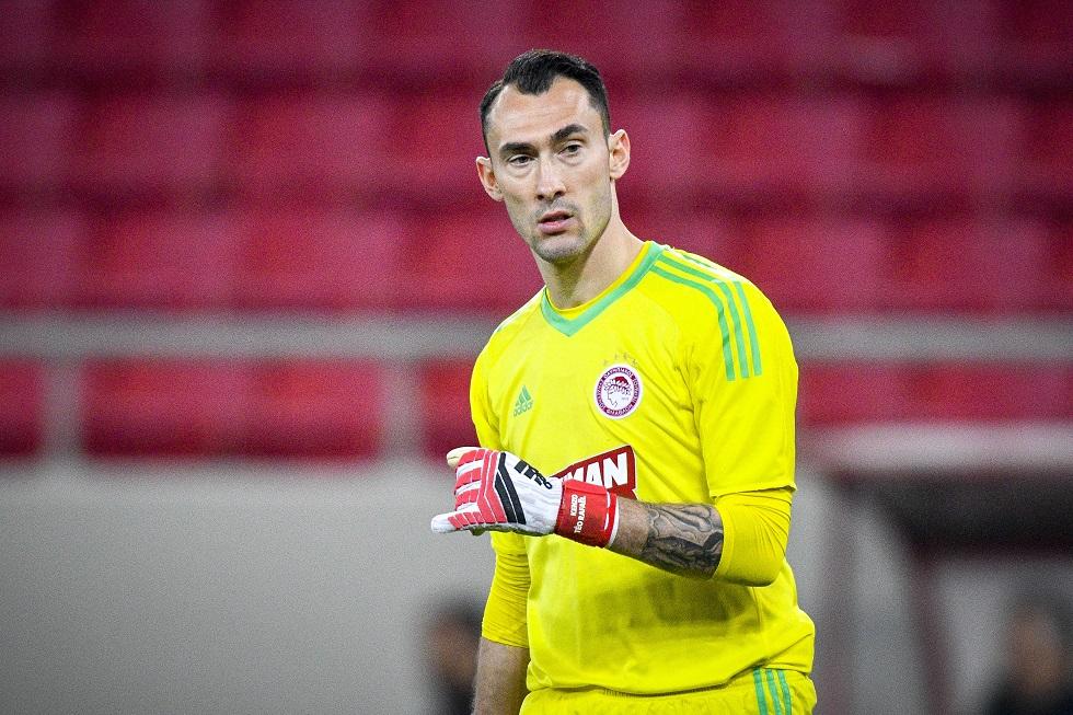 Proto and Seba depart Olympiacos, Ansarifard linked to Besiktas ...