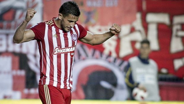Talented Olympiacos squad full of valuable assets