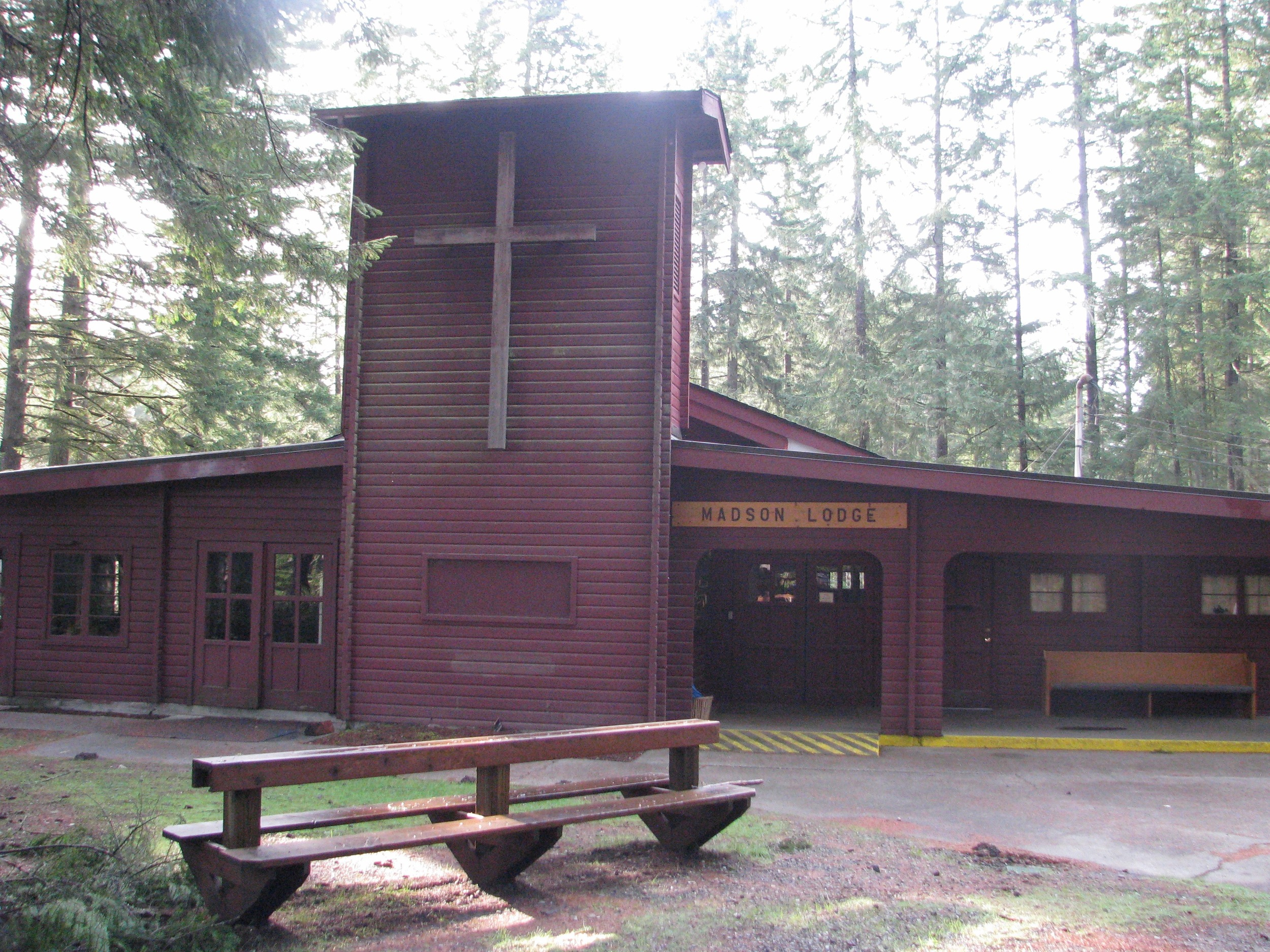 Madsen Lodge
