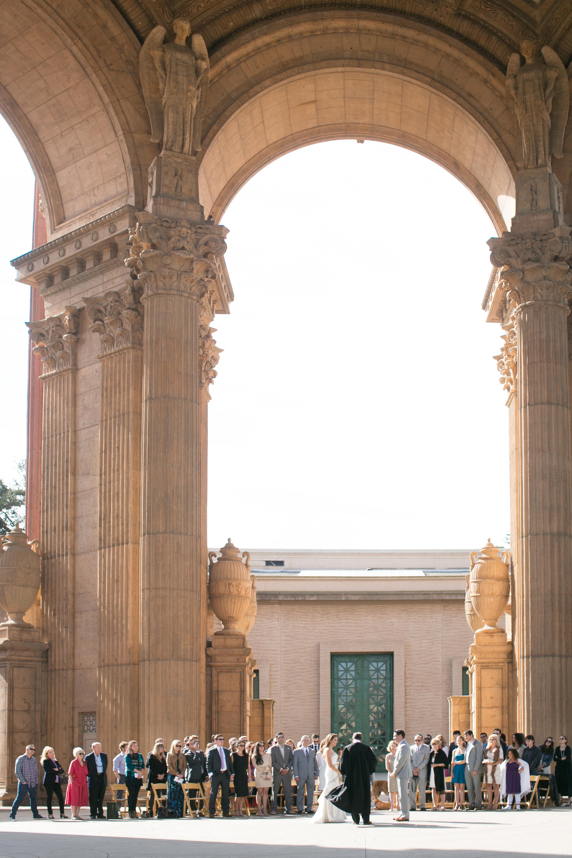 palace of fine arts wedding san francisco 2.jpg