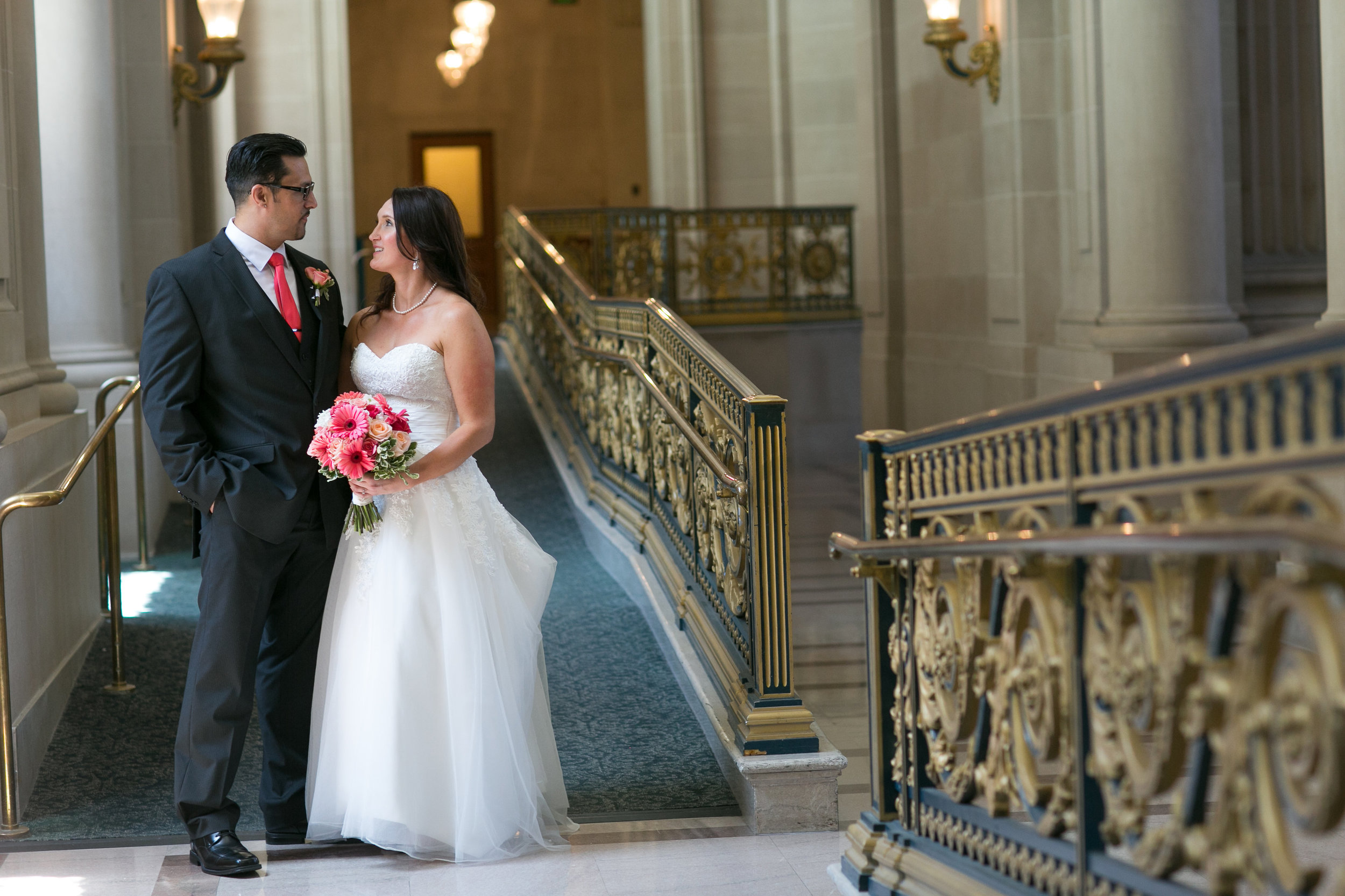 san francisco city hall wedding david kim photography 1.jpg