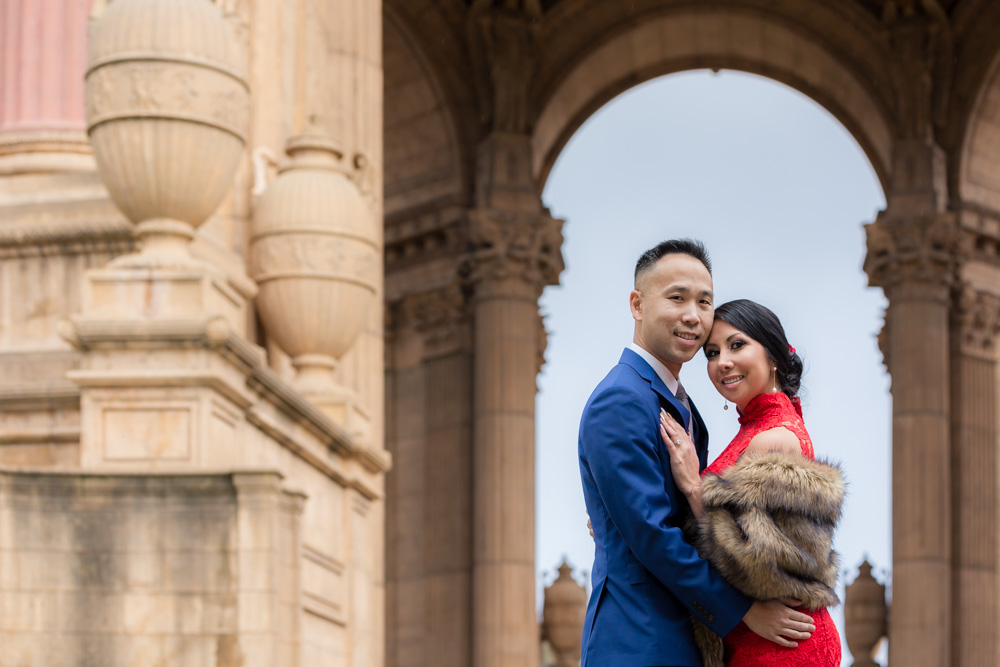 San Francisco city hall engagement session-8.jpg