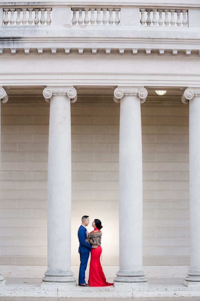 San Francisco city hall engagement session-10.jpg