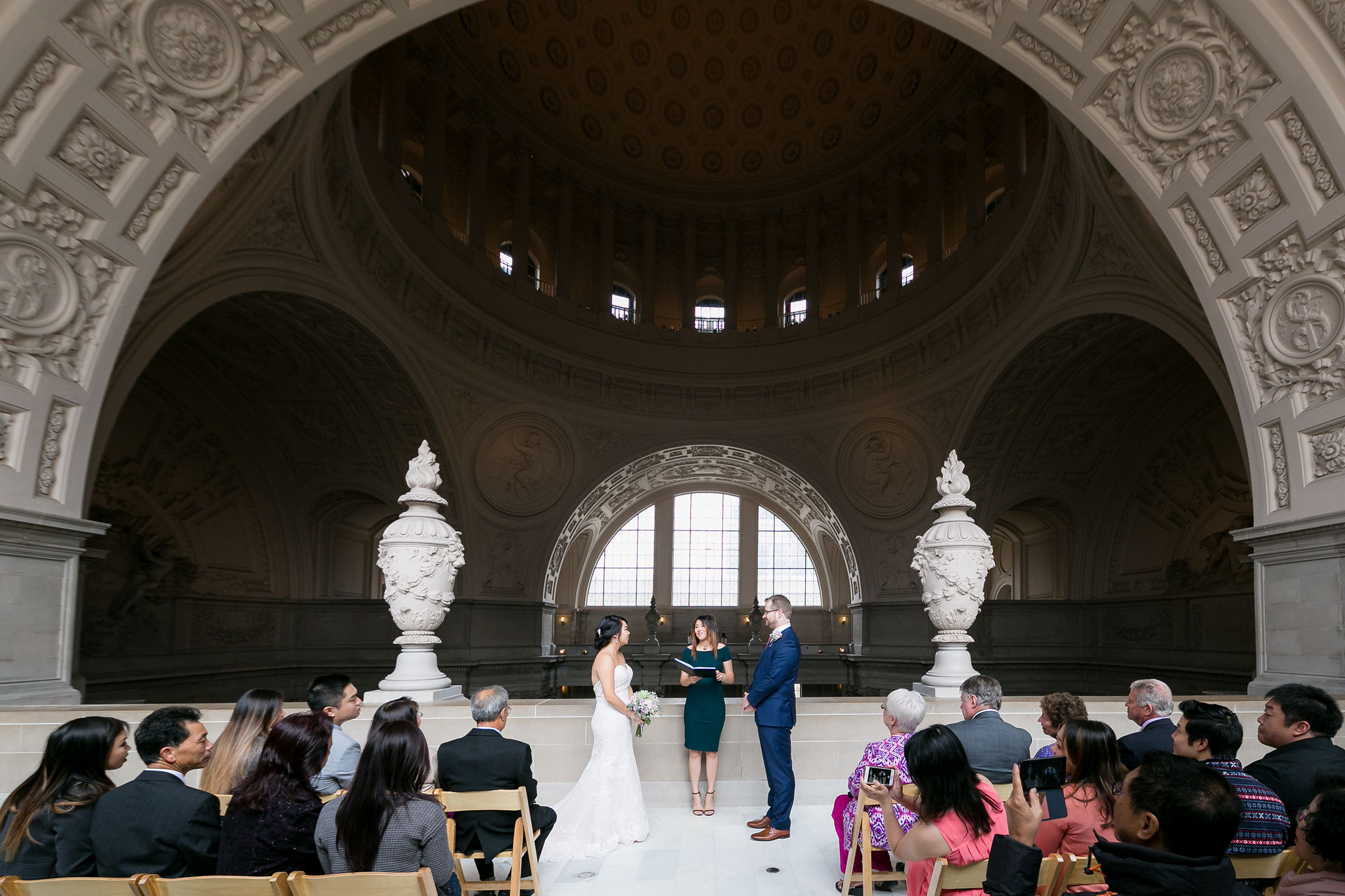city hall san francisco wedding photographer-65.jpg
