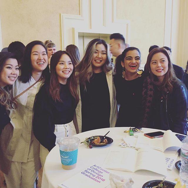Thanks girls for making these years amazing !! #badbitchesfinallydidit #grad18 #wedidit