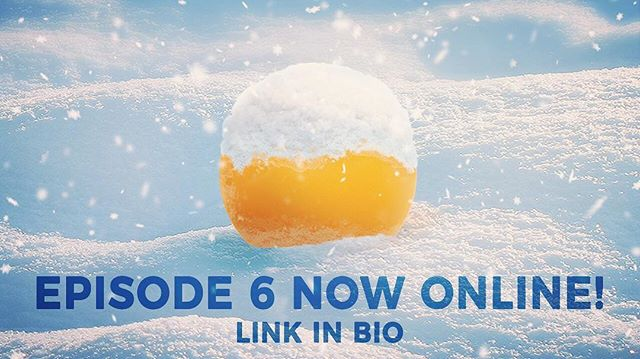 A bomb-cyclone of an episode just dropped! Beat the blizzard and binge on Episode 6, online now! Link in bio.  #pongroad #pingpong #tabletennis #newepisode #indiefilm #indieseries #webseries #documentary #docuseries #episode6 #littlerock #arkansas #tournament #roadtrip #adventure #blizzard #bombcyclone