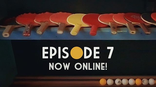 Episode 7 now online! The journey continues to Atlanta as Rocky faces what could be his greatest challenge...himself. Link in bio!  #pongroad #newepisode #pingpong #tabletennis #documentary #webseries  #indieseries #indiefilm #episode7 #filmmaking #roadtrip #atlanta #georgia #churchbar #sisterlouisaschurch