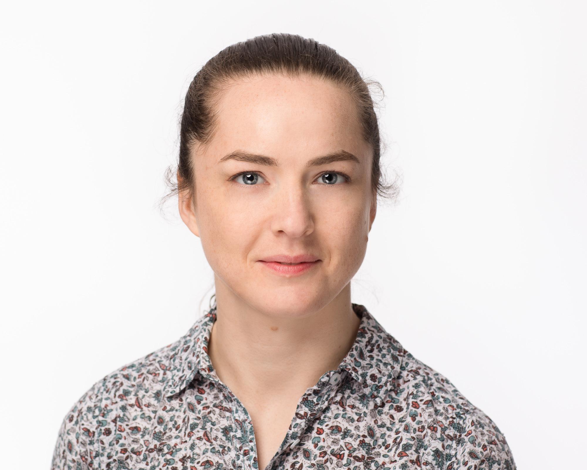 Dawn Smith - Senior Occupational Therapist