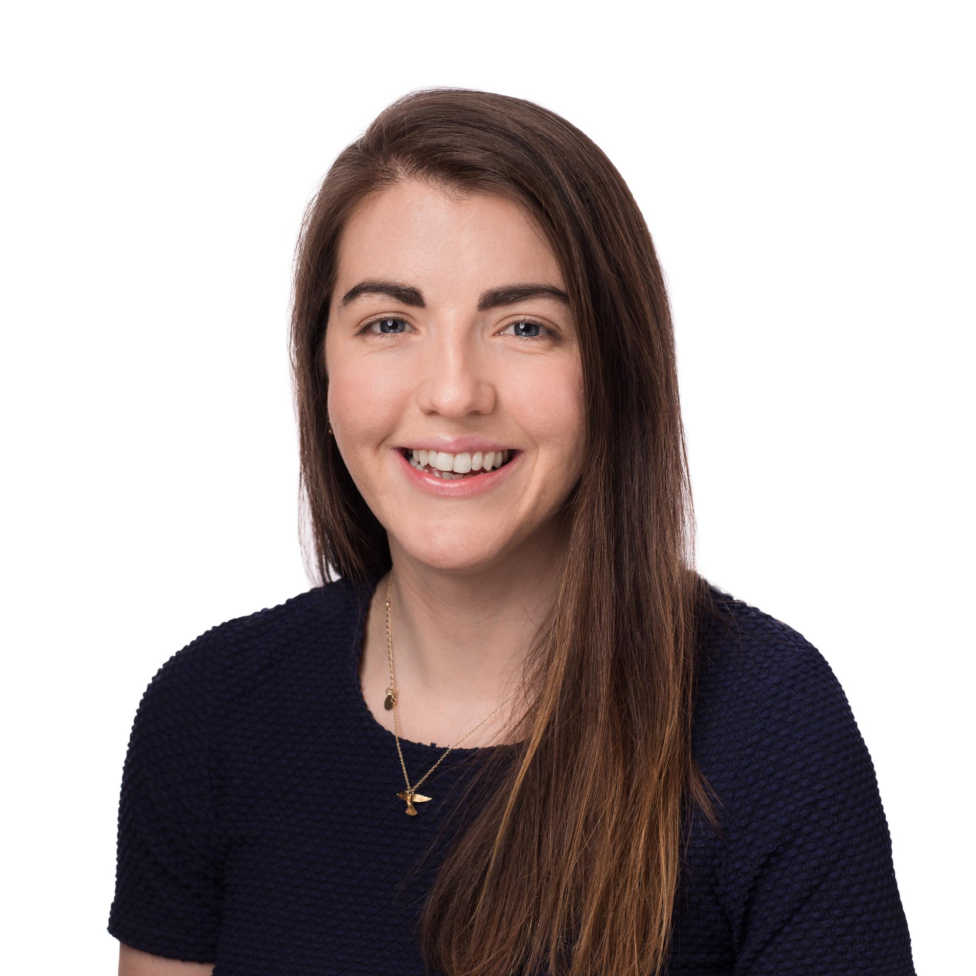 Martina Boyle - Senior Speech & Language Therapist