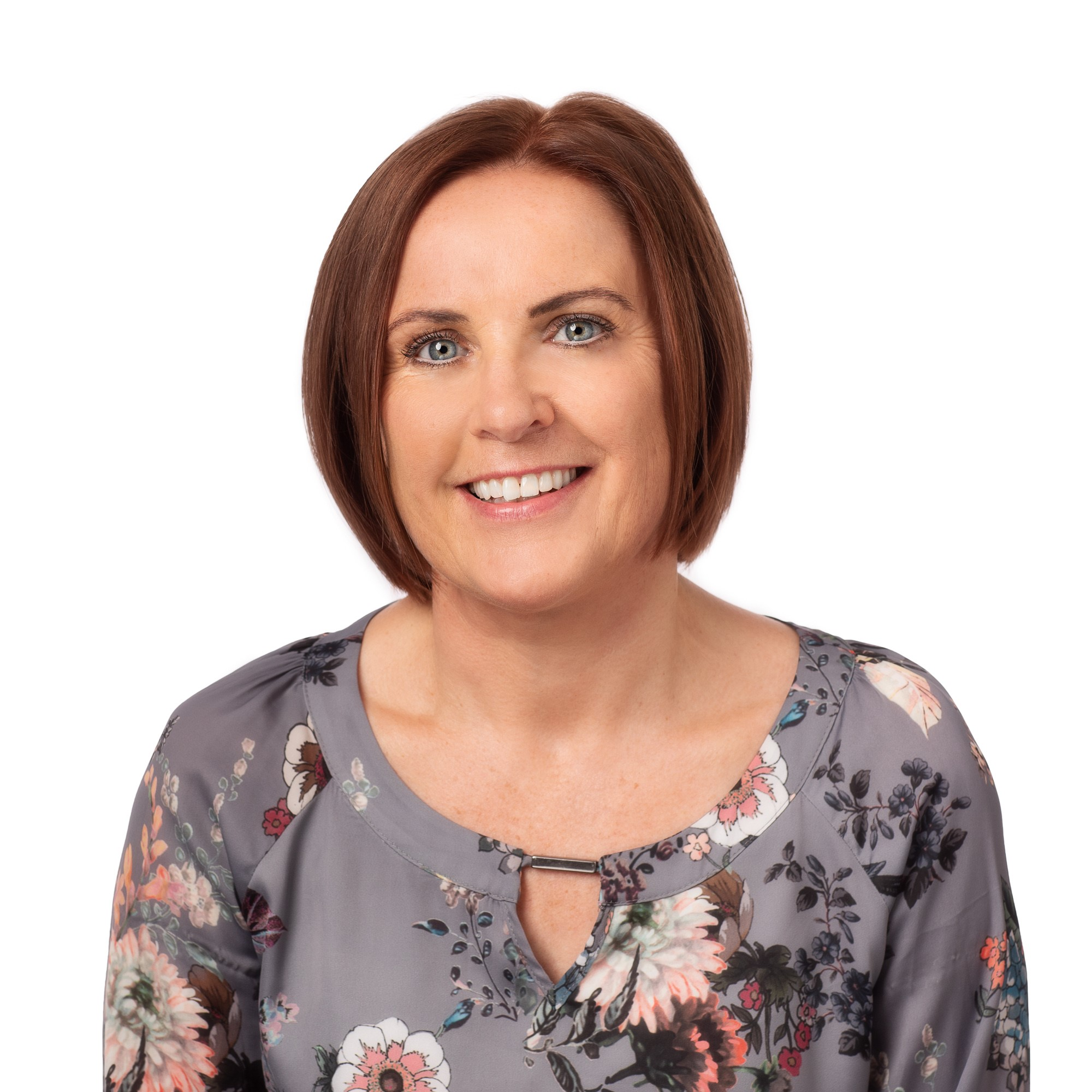 Patricia Mullan - Educational Psychologist