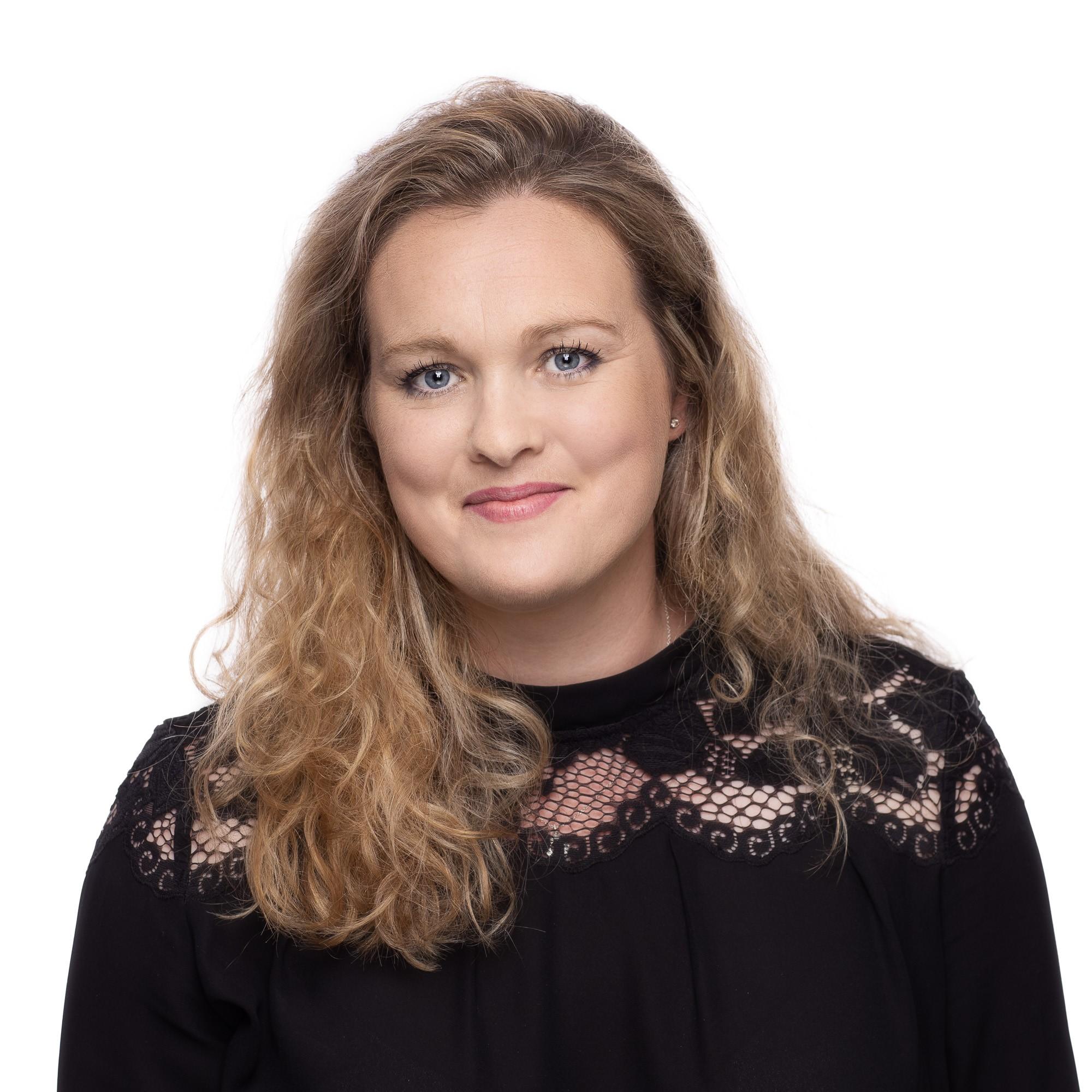 Aoife Moynihan - Administrator