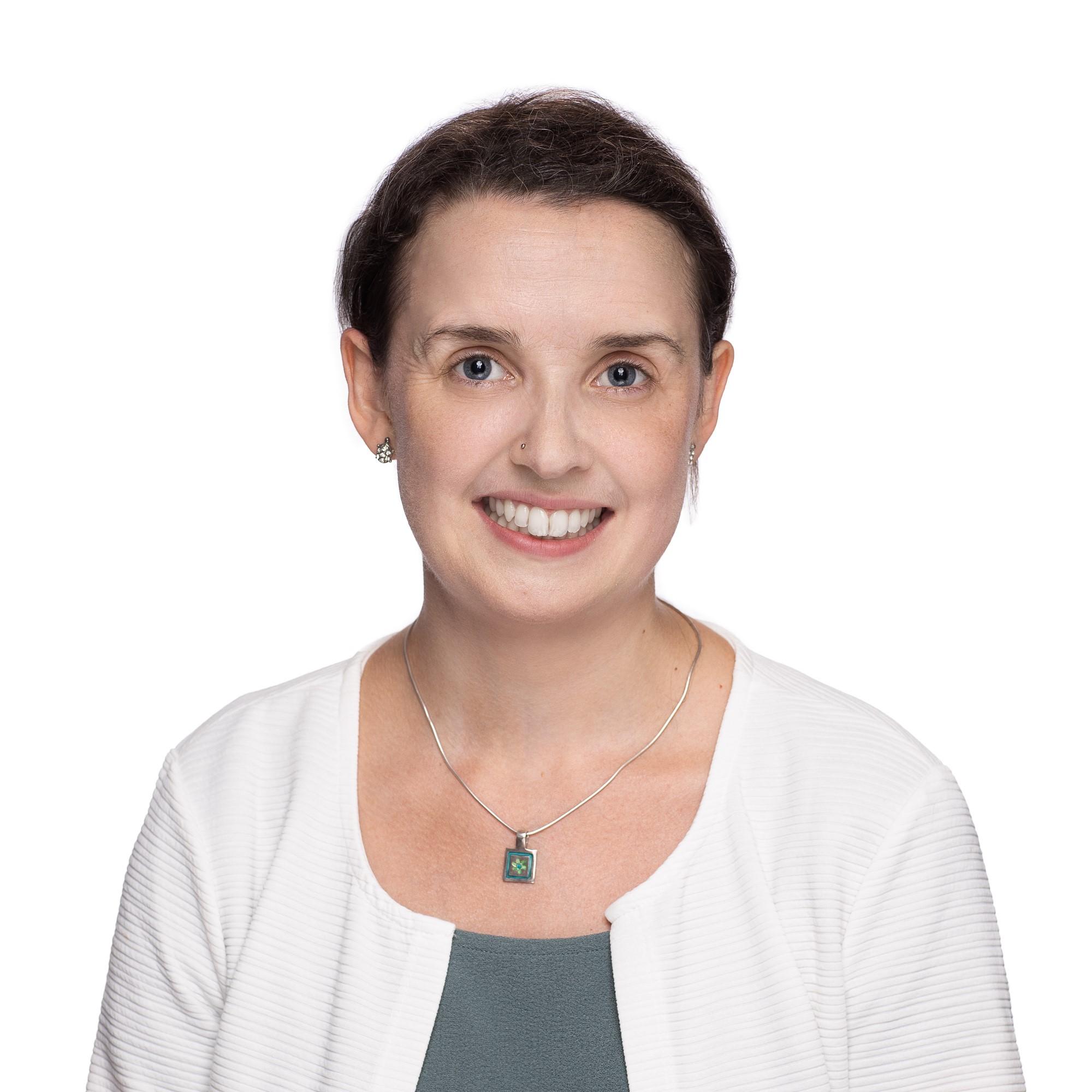 Dr. Eimear Goulding - Clinical Psychologist