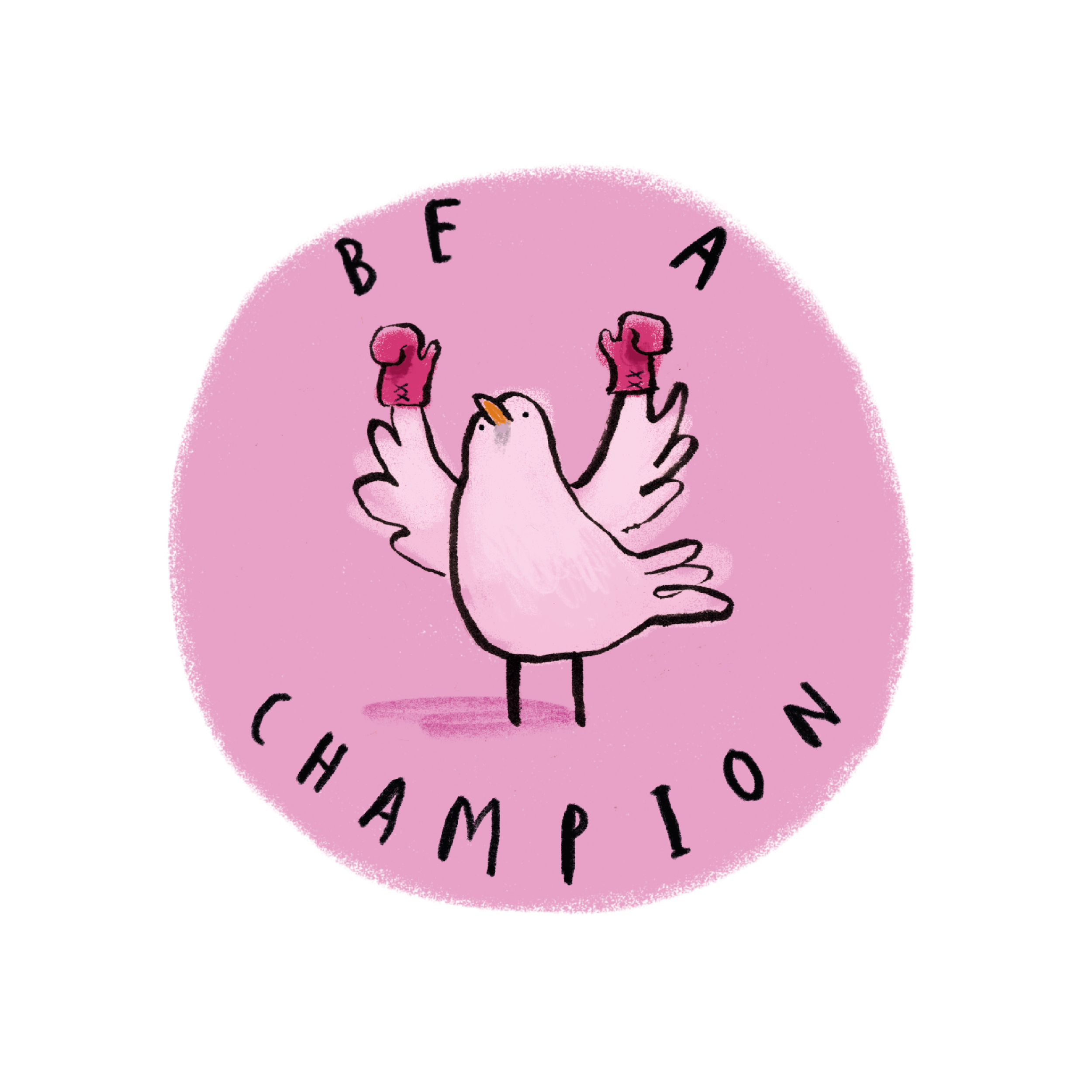 Be a Champion - volunteer! - We are currently recruiting volunteers. To find out more click here.