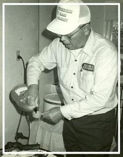 Gerald Lee Coon