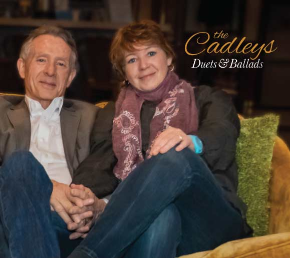 The Cadleys | Duets and Ballads Released in 2019