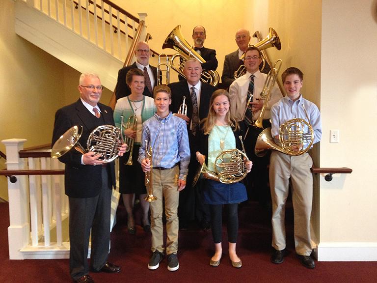 Brass Ensemble -