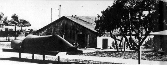 Figure 6  Douglas Aircraft Facility, 1942