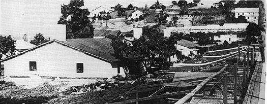 Figure 4  Douglas Aircraft Facility, 1942