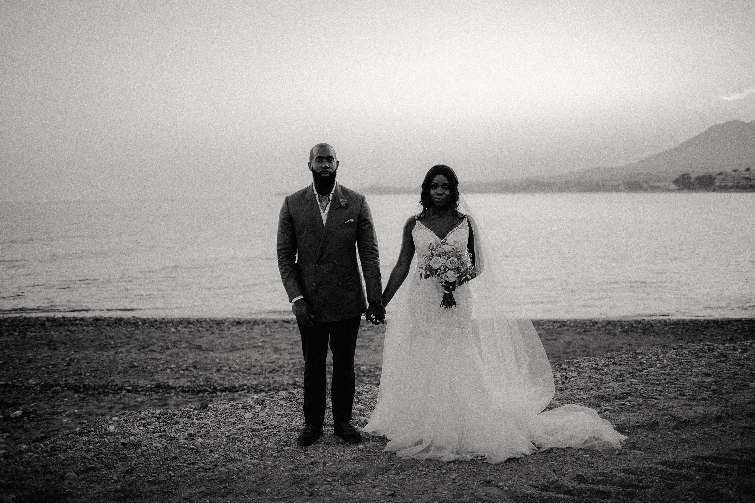 Julia & Leon - Estepona, Spain