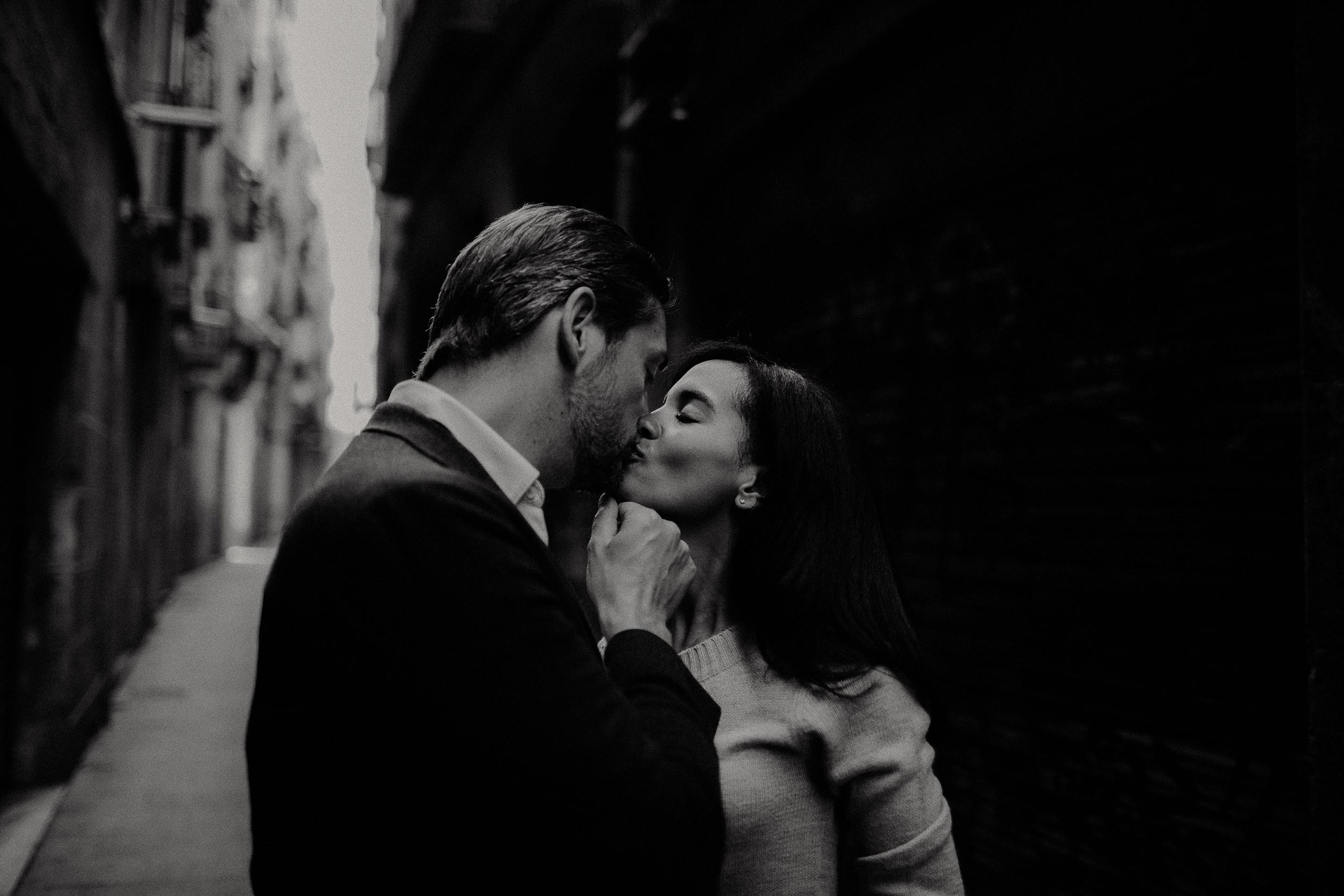 high-end wedding photographer in Barcelona