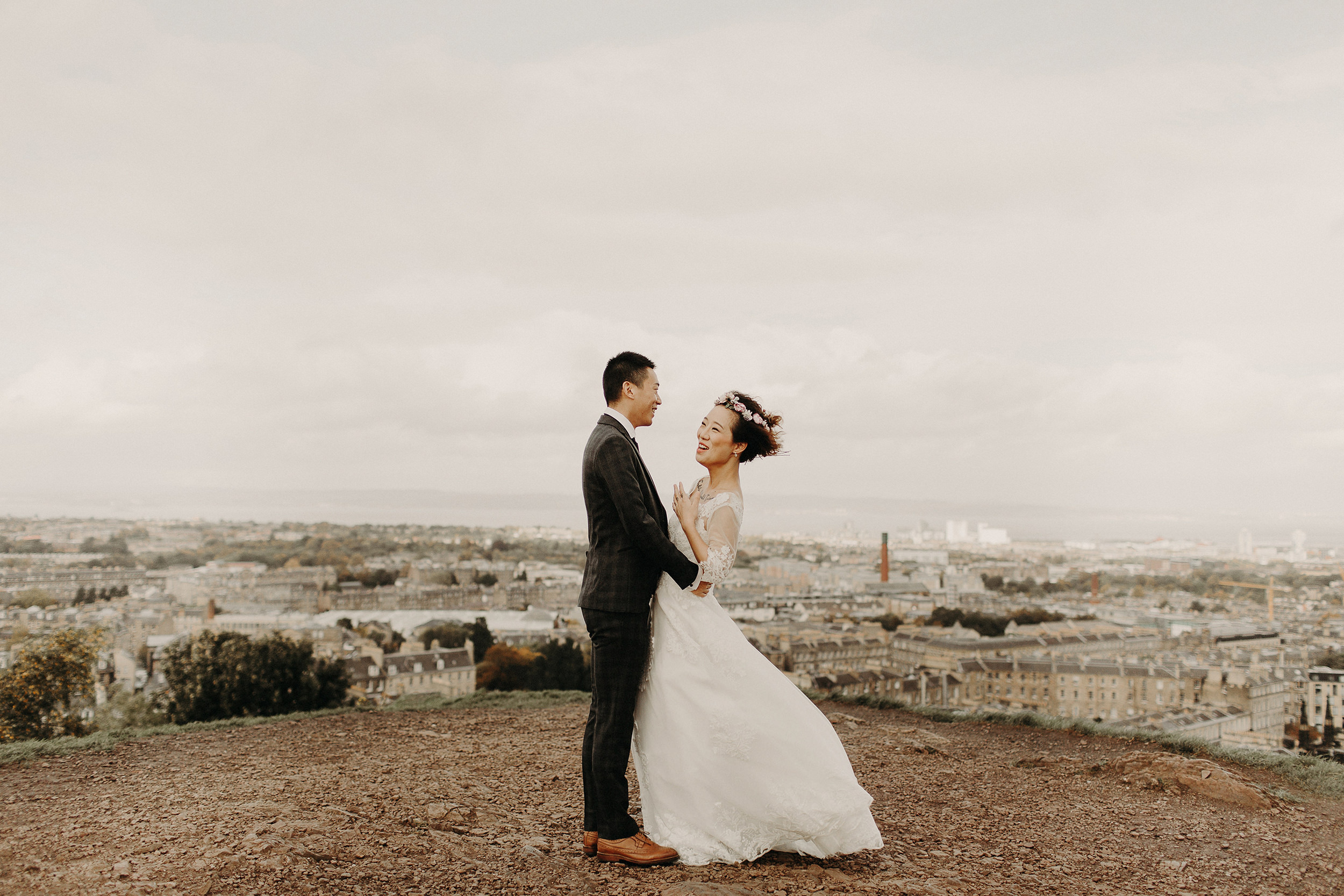 wedding photography estimate