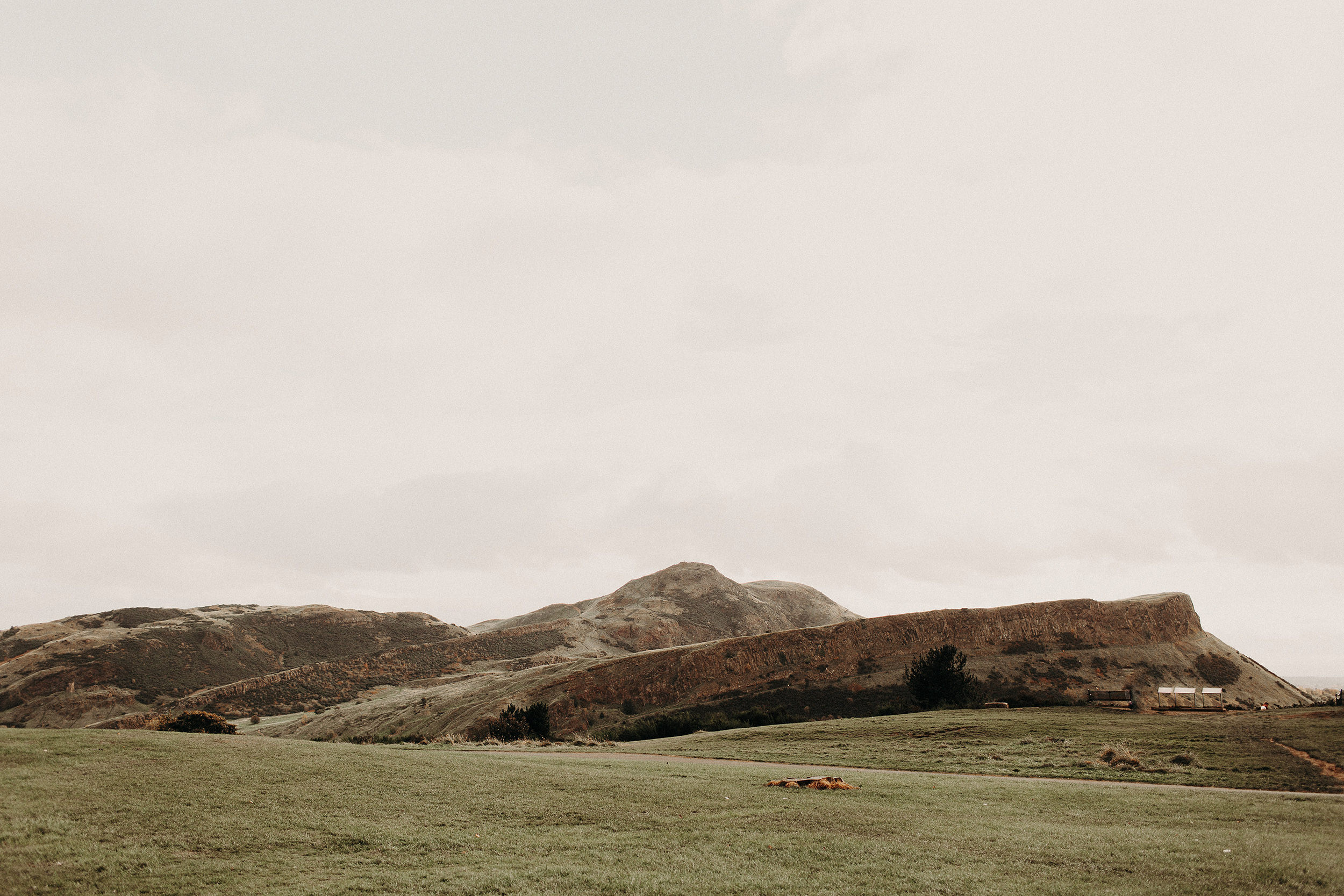 alternative elopement photographer in isle of skye