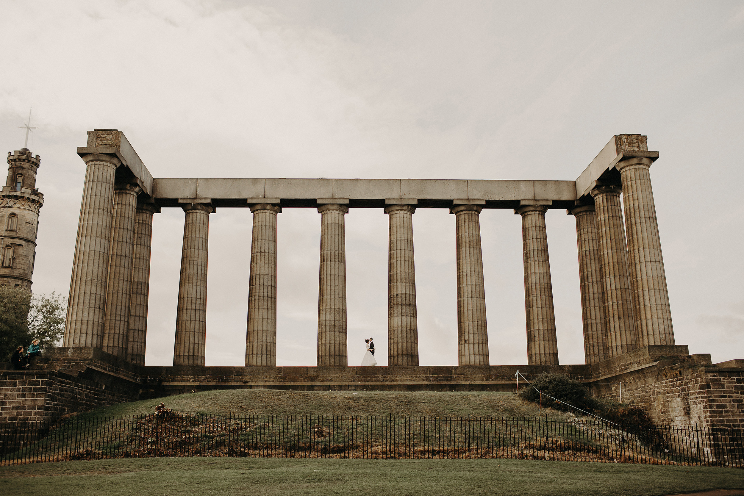 affordable wedding photography in scotland