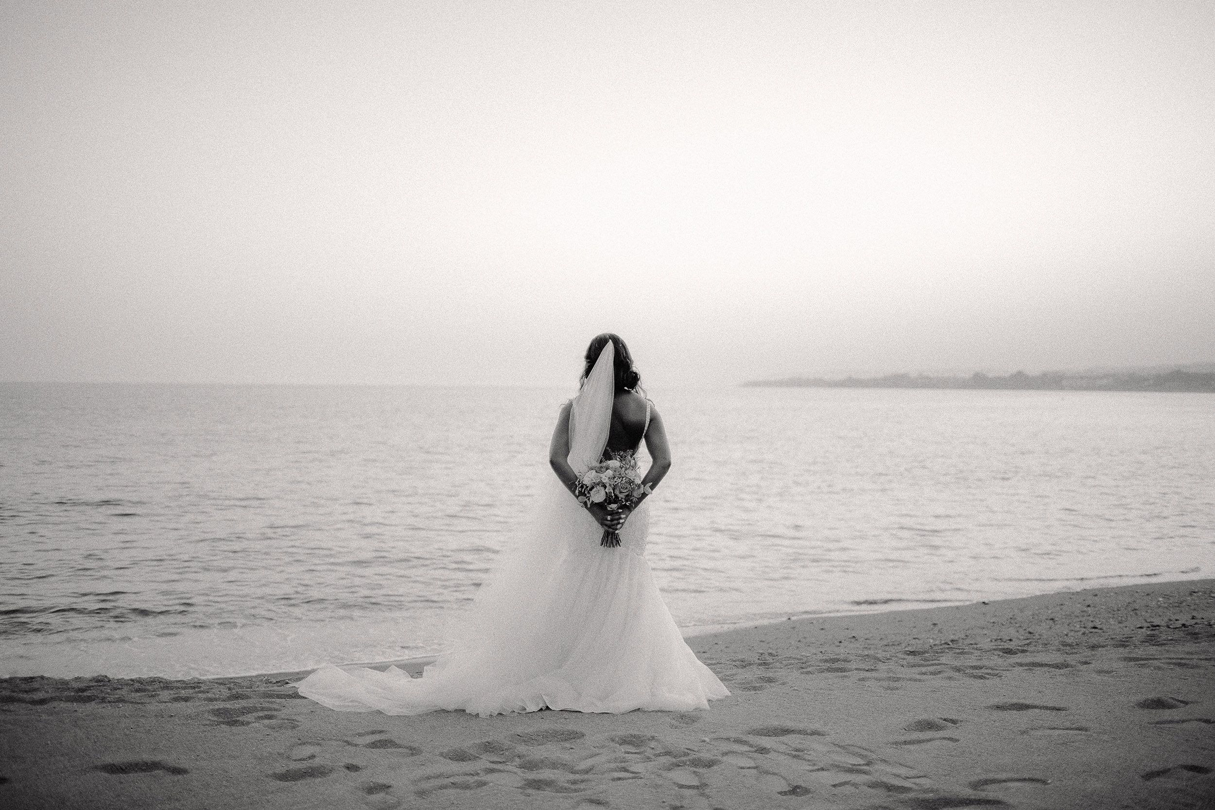 creative wedding photographer in marbella