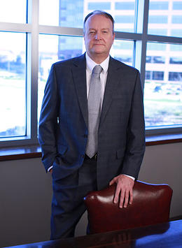 David Doran is a criminal defense lawyer in Springfield, MO