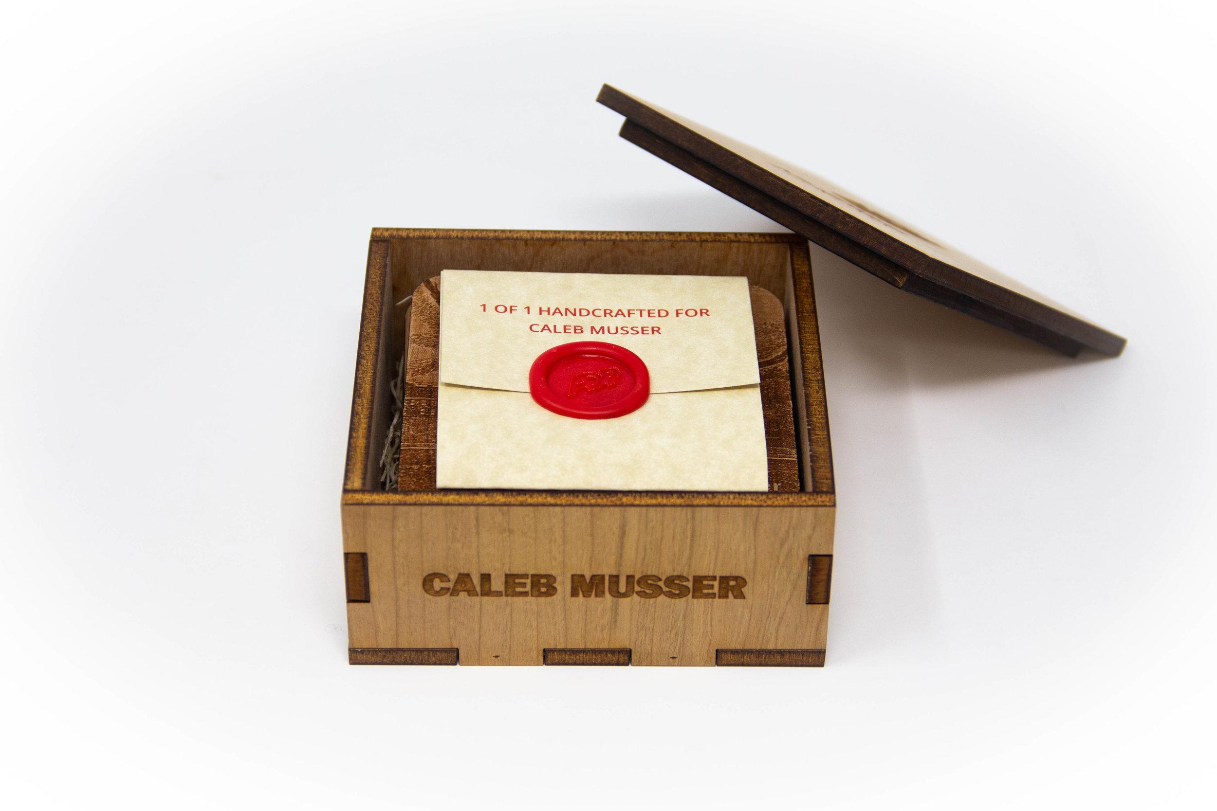 Box Example (Open)