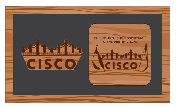 Cisco Door-Opener [Contents]