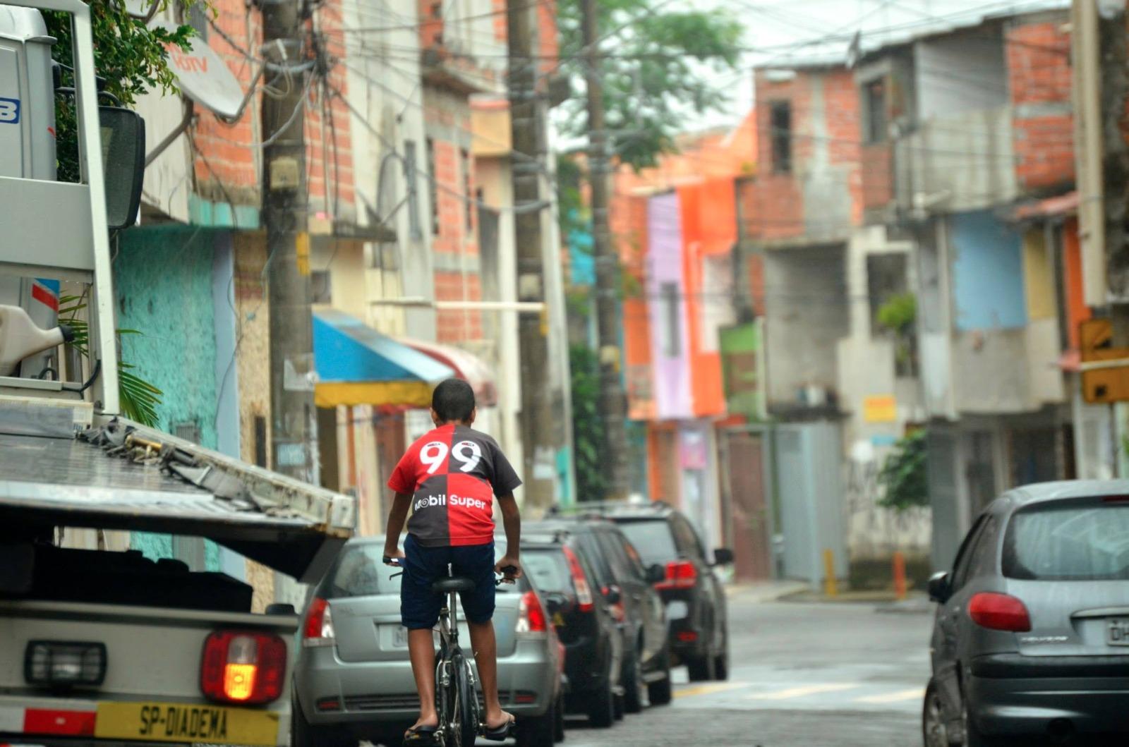 Diadema, São Paulo, Brazil. Photo by Danilo Barbiero.