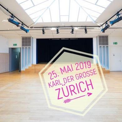 Und au bald wieder im Züri im @karl_zuerich 🎟 Link für Tickets in Bio  #singerellas #läbenamlimit #showtime #auftritt #bern #kultur #bühne #sängerinnen #comedy #gesang