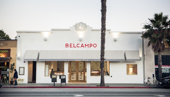 BELCAMPO Brand and Messaging Strategy