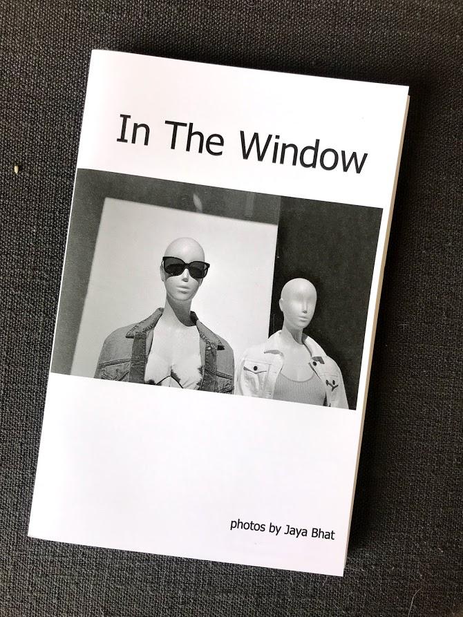 "Jaya Bhat - ""In The Window"""