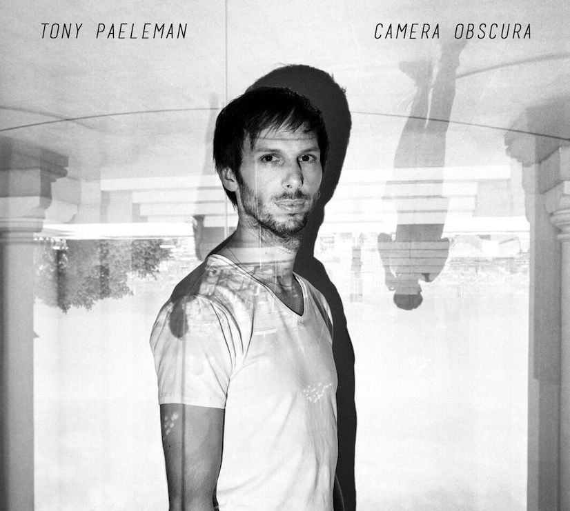 "SHED 004 : TONY PAELEMAN ""CAMERA OBSCURA"""
