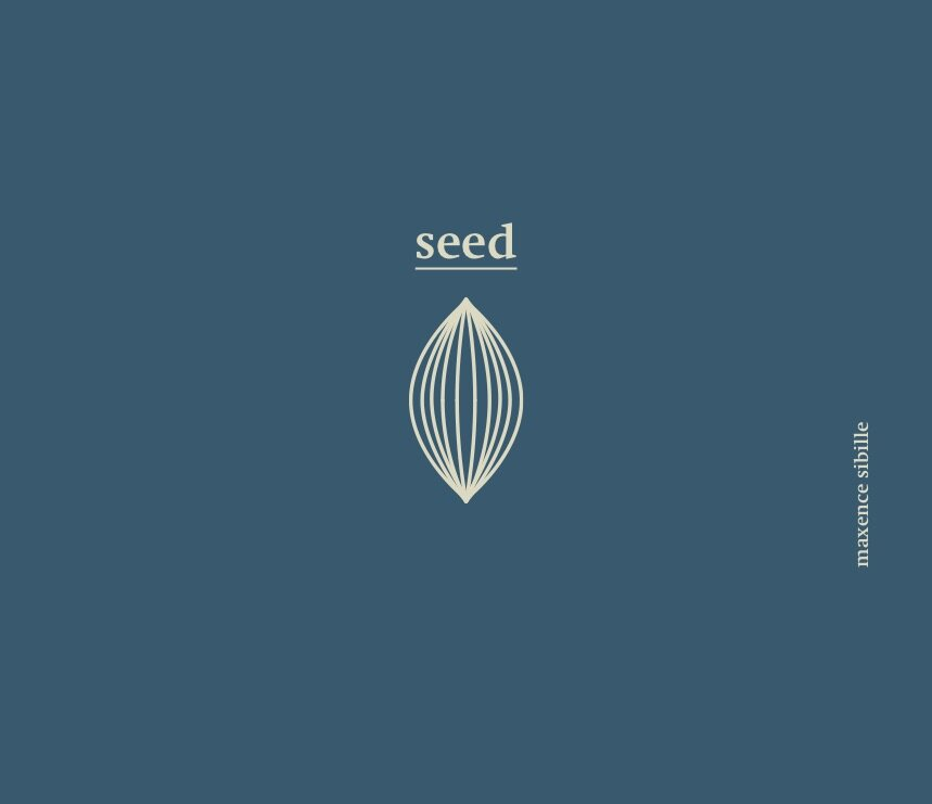 """SHED 013 : MAXENCE SIBILLE """"SEED"""" : 29/10/2019"""