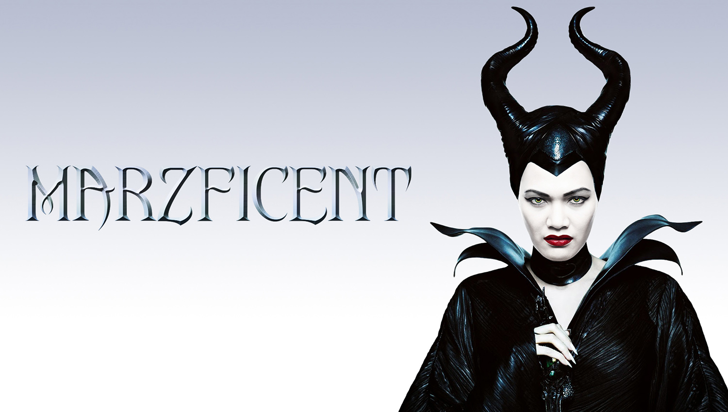 Marzficent final photo